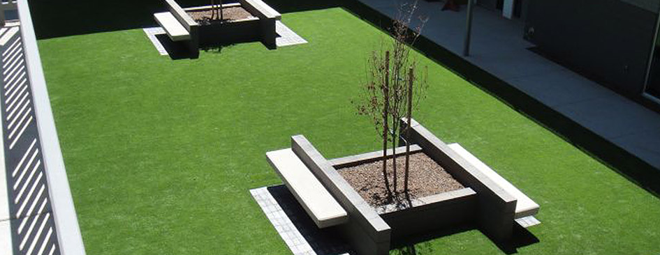 commercial turf san diego