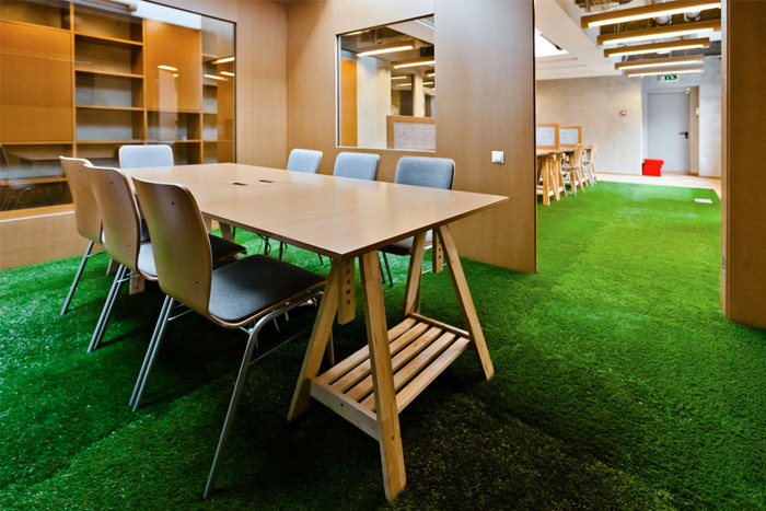 Way to Go For Indoor Artificial Grass Carpet