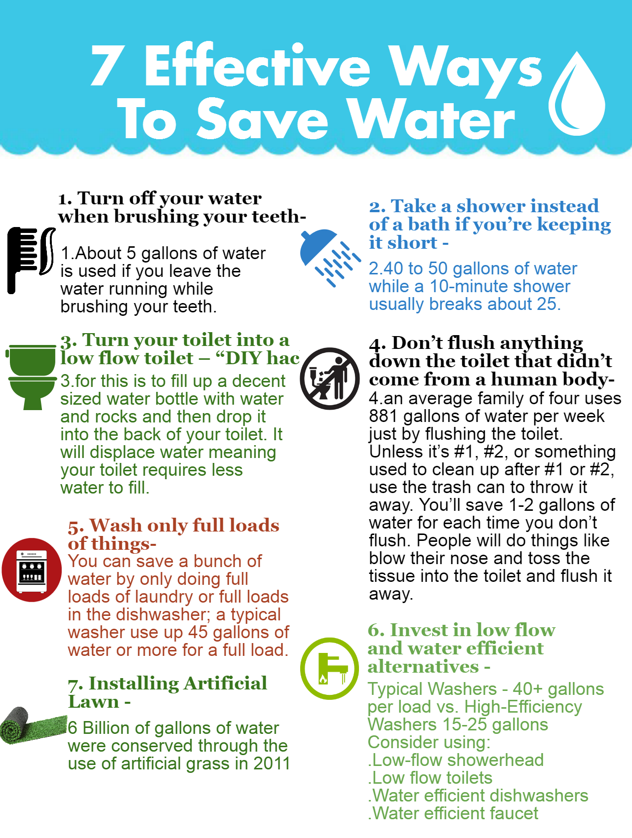 What are the best ways to save water in my garden this 28 images advantgaes and - Ways saving water watering garden ...