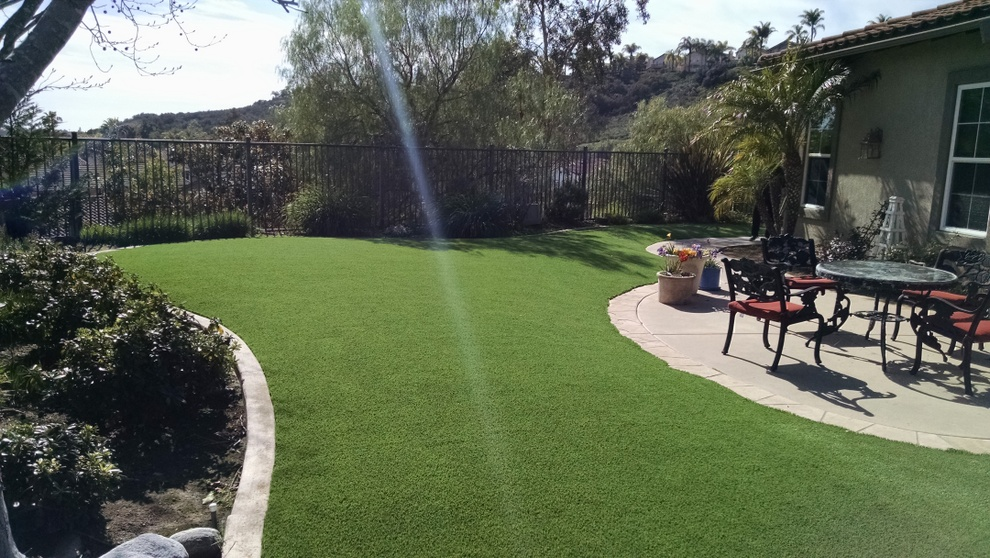 artificial lawn san diego
