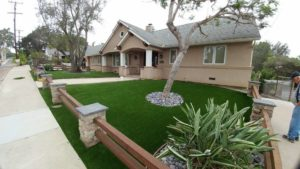 artificial grass cost for installation san diego