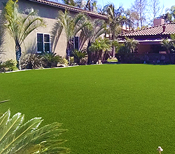 commercial fake grass